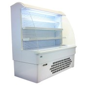 Mondial Elite JNR10: 1m Low Height Multideck. Supplied with FULL parts and labour warranty! - Only 1.45m High