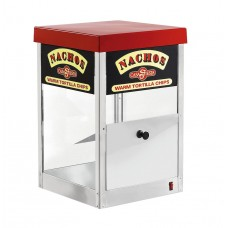 Parry 1995: Electric Nacho or Popcorn Warmer Cabinet