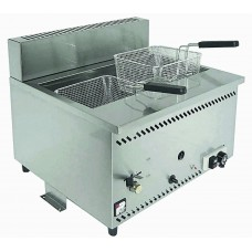 Parry AGF: Parry Natural Gas Fryer