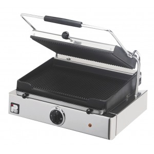 Parry PPGL: Large Electric Panini Grill