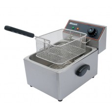 Blizzard BF6: 6Ltr Single Tank Electric Fryer