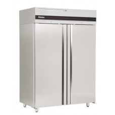 Inomak CF2140-SL: Slim Heavy Duty Double Door Freezer with 3 YEAR WARRANTY - 1152ltr.