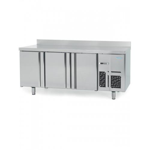 Infrico Bmpp2000bt 3 Door Freezer Back Bar Counter 600mm