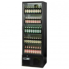 Infrico ZX10: Single Door Upright Bottle Cooler