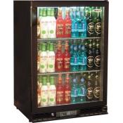 Infrico ZX1: Single Door Bottle Cooler