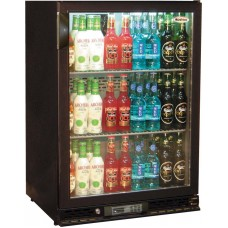 Infrico ZX1: Single Door Bottle Cooler