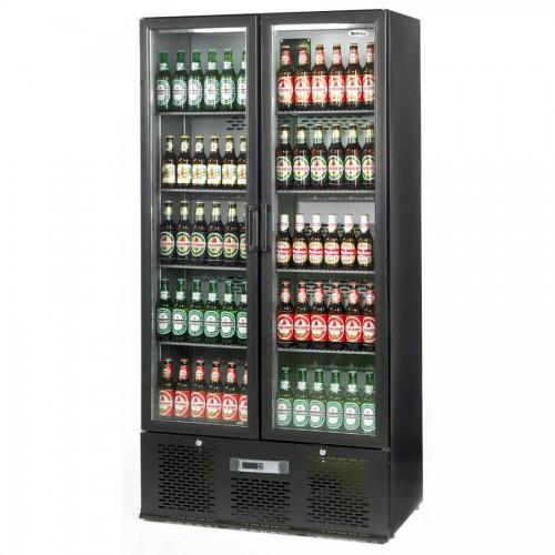 Infrico Zx20 Double Door Upright Bottle Cooler