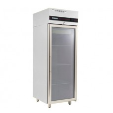 Inomak CB170CR: LOW-ENERGY Glass Door Gastronorm Freezer with LED Lighting & 3 YEAR WARRANTY - 670ltr.