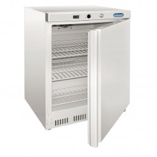 Polar CD610: 150Ltr Undercounter Caterers Fridge