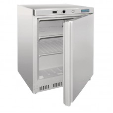 Polar CD611: White Undercounter Caterers Freezer