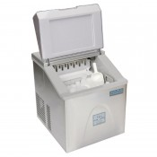 Polar G620: 15kg Countertop manual fill ice machine
