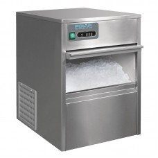 Polar T316: 20kg Plumbed-in Ice Machine