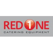 Red One Budget Catering Equipment