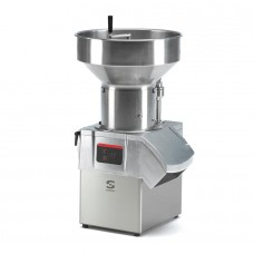 Sammic CA-601: Vegetable Preparation Machine - Up to 1000kg/hour with Automatic Hopper