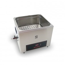 Sammic SVC-14: Sous Vide Water Bath - 14Ltr