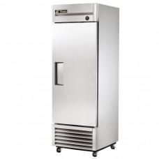 True T-23-HC: 651Ltr Reach-In Solid Swing Door Refrigerator - Heavy Duty