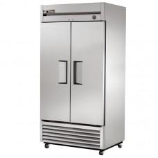 True T-35-HC-LD: 991Ltr Reach-In Double Door Refrigerator - Heavy Duty