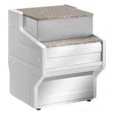 Zoin Hill GJ989: 0.7m Cash Desk