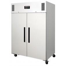 Polar CC663: 1200ltr Gastro Refrigerator - Medium  Duty - White Finish