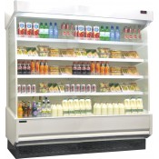 Alpha Open Fridges