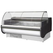 Igloo Basia 2 1.4: 1.4m Display Freezer Serve Over