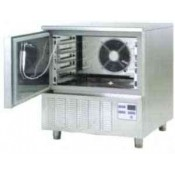 Commercial Blast Chillers & Freezers