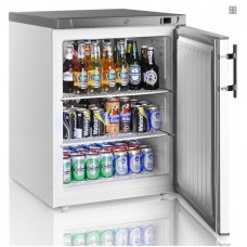 Blizzard Blue Line H200WH: Energy Efficient Commercial Undercounter Fridge