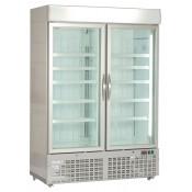 Glass Door Freezers