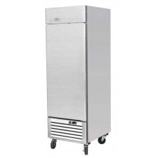 Ice-A-Cool ICE8950: 600ltr Commercial Refrigerator in Stainless Steel - Medium Duty