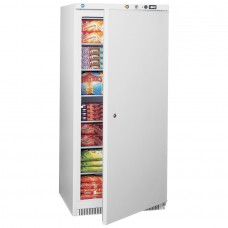 Iarp A500N: 525Ltr Single Door Freezer - White