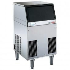 Interlevin Ice Three: 38kg Ice Maker
