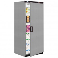 Interlevin PVX60M: 640ltr Single Door Fridge - Stainless Steel - Special Offer Price - Limited Stock!!