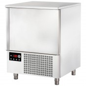Mercatus Y2-7: Blast Chiller / Freezer