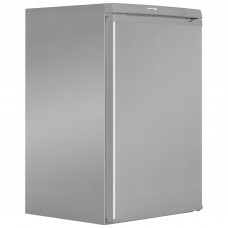 Interlevin ARR140SS: Stainless Steel Undercounter Fridge
