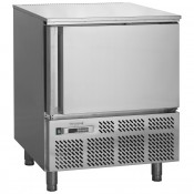 Tefcold BLC5: Blast Chiller / Shock Freezer