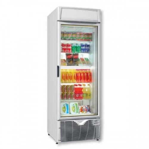 Framec expo 500pt glass door display fridge 472 ltr for 1 door display chiller