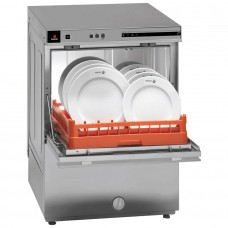 Fagor AD45B BT: 500mm Dishwasher with Drain Pump & Break Tank - Special Offer Price - Limited Stock!!