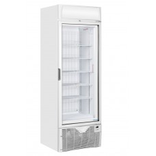 Framec EXPO 360NST: Single Glass Door Display Freezer 403 ltr.