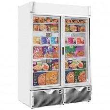 Framec EXPO 1100NV ECO: Glass Door Display Freezer - 1047Ltr