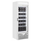 Framec EXPO 500NV: Glass Door Display Freezer - 470Ltr