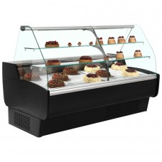 Frilixa Maxime 10C Pastry BK: 1m Serve Over Counter for Patisserie
