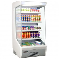 Frilixa Vouga 130: 1.4m Multideck Display Refrigerator - Special Offer Price - Limited Stock!!