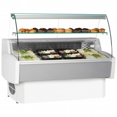 Frilixa Prima 100: 1mt Slimline Deli Serve Over