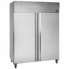 Tefcold RK1420: 1410lt Jumbo Gastronorm Compatible Refrigerator - Heavy Duty