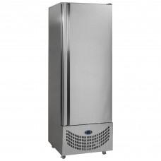 Tefcold RK500: 450ltr Steel Commercial Chefs Refrigerator - Medium Duty