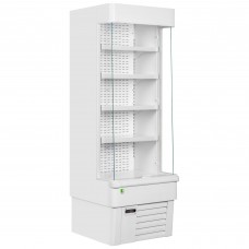 Framec Sunny 7SL: Multideck Display Refrigerator - White