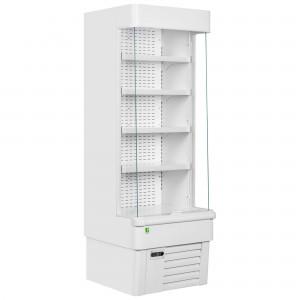 Framec Sunny 7SL: Multideck Display Refrigerator - White