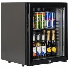 Tefcold TM32G: Minibar Display Fridge