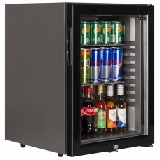 Tefcold TM52G: Minibar Display Fridge