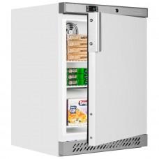 Tefcold UF200V: 120Ltr Undercounter Commercial Freezer - White